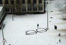 Winter / by Mädschen Weis