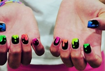 nails / by lexy