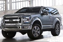 All-New Ford