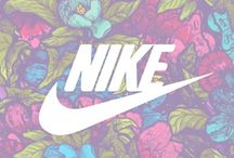 nike logot / JUST DO IT