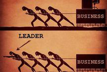 Leadership & personal development