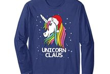 Funny and Cute Christmas Gifts for Unicorn Lover