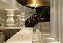 Boutique Hotel / Ispiration for Boutique Hotel Design