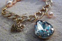 Pretty Shiny Things / by Lexi Binns-Craven