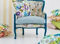 Finishes - Fabrics - 100% Linen