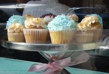 A multitude of Sweet Treats