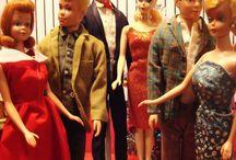 Barbie Happy New Year