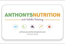 Brand Identity & Logo Design / A collection of my original designs for various organizations, businesses, and individuals.