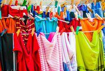 Colors / Colores de la vida...