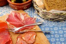 Portuguese Food Guide