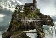 Arkitekter fantasy