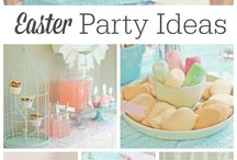 Easter parties