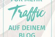 Pinterest & Blogs