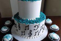 Party Celebration Cakes