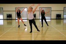 Dancing Fitness