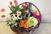 flowers / various  fresh flora;s