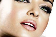 Make-up / by Sasha Mandros