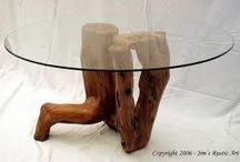 Glass - Shelves, Table Tops / Create the WOW factor on either your coffee table or dining table