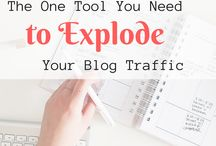 Blogging Tips, Tricks, and Tutorials / Information for bloggers no matter where they are on their blogging journey. Tips, tricks, and tutorials.