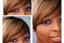 Special Occasion Hair / When you need a chic hair styles that will capture attention