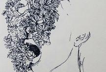 inspirações desenho