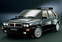 """Lancia """"Auto Italiane"""" / Lancia"""
