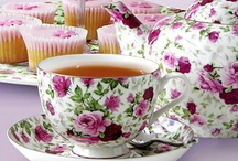 Dishes and Tablescapes
