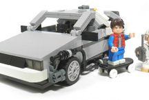 LEGO MANIA / by Geek Osystem