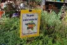Green Goods @ Garden Centers / Green good retail ideas from independent garden centers.