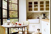 Small Elegant Spaces