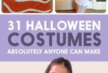 halloween costumes.