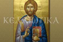 Αγιογραφίες Αγίου Όρους / Hagiographies from Mount Athos / Οι εικόνες αυτές είναι ενδεικτικά δείγματα . Κατόπιν συνεννόησης, μπορεί να αγιογραφηθεί οποιοδήποτε θέμα σε διάφορες διαστάσεις με ή χωρίς στίλβωμα, σε φυσικό ξύλο ή κόντρα πλακέ θαλάσσης. Επικοινωνήστε μαζί μας για οποιαδήποτε πληροφορία --------------------------------------------------------------------- These images are some representative samples. Upon request, we can create any topic in various sizes with or without polishes, in natural wood or plywood. Contact us for any information.