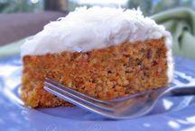 Gluten Free Birthday Treats