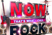 NOW Rock / NOW That's What I Call Rock, available everywhere January 22, 2016! / by Now That's Music!
