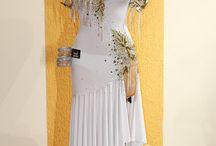 ラテン ドレス