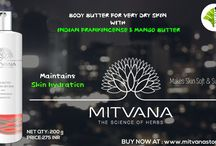 Body Care Products / Body Care Products from Mitvana Stores