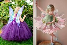 Платья феи