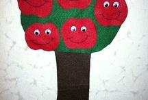 Apple Theme for Preschool