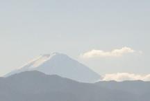 富士山(Mt. Fuji) / 自分で撮影した富士山の画像です。