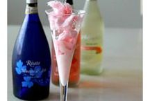 Frilly Drinks