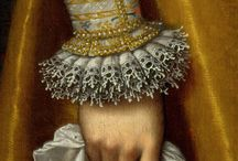 Tudor / Historical fashion research