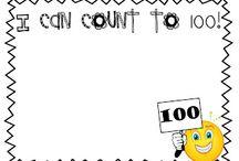 100 Days Activities