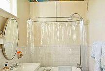 Sea Serpent Bathroom Ideas