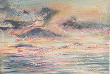 Art Exhibition:  Dunvegan Castle, Loch & MacLeod's Tables / An exhibition by local artists: Dunvegan Castle, Loch and MacLeod's Tables from 18th to 31st July 2018 at The Skye Makers Gallery, 5 Lochside, Dunvegan, Isle of Skye IV55 8WB