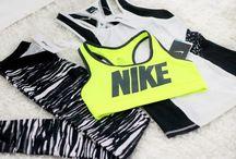 Nike Gym Outfits