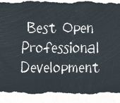 Professional Development / Places to go for free Professional Development / by Susan Plamondon Buxton