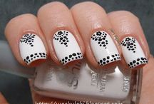 nails. / by Adriana Escobedo