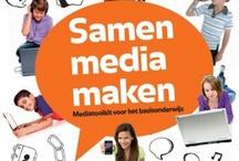 media, beeld en geluid