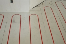 Radiant Heating / by Paul Revere Revolutionary Service