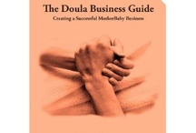 Doula Stuff / by Mallory Mann